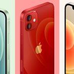 Iphone 12 Resmi Dirilis